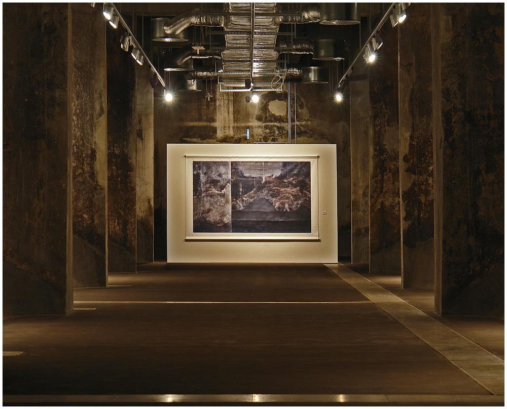 ....Galerie Zollverein