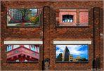 Galerie zur alten Mauer ;-))
