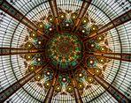 Galeries Lafayette I