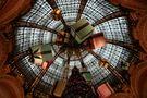 Galeries Lafayette Paris von mavue
