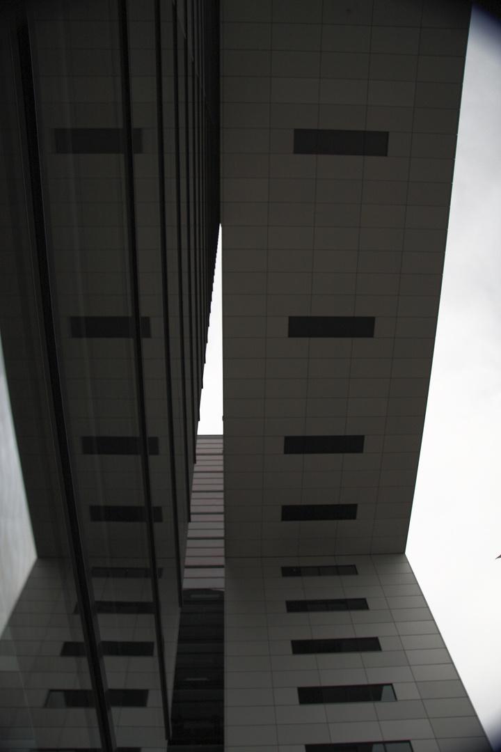 Galgenhaus Köln Hafen 6