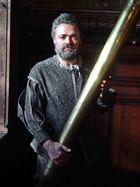 Galilée et la lunette astronomique