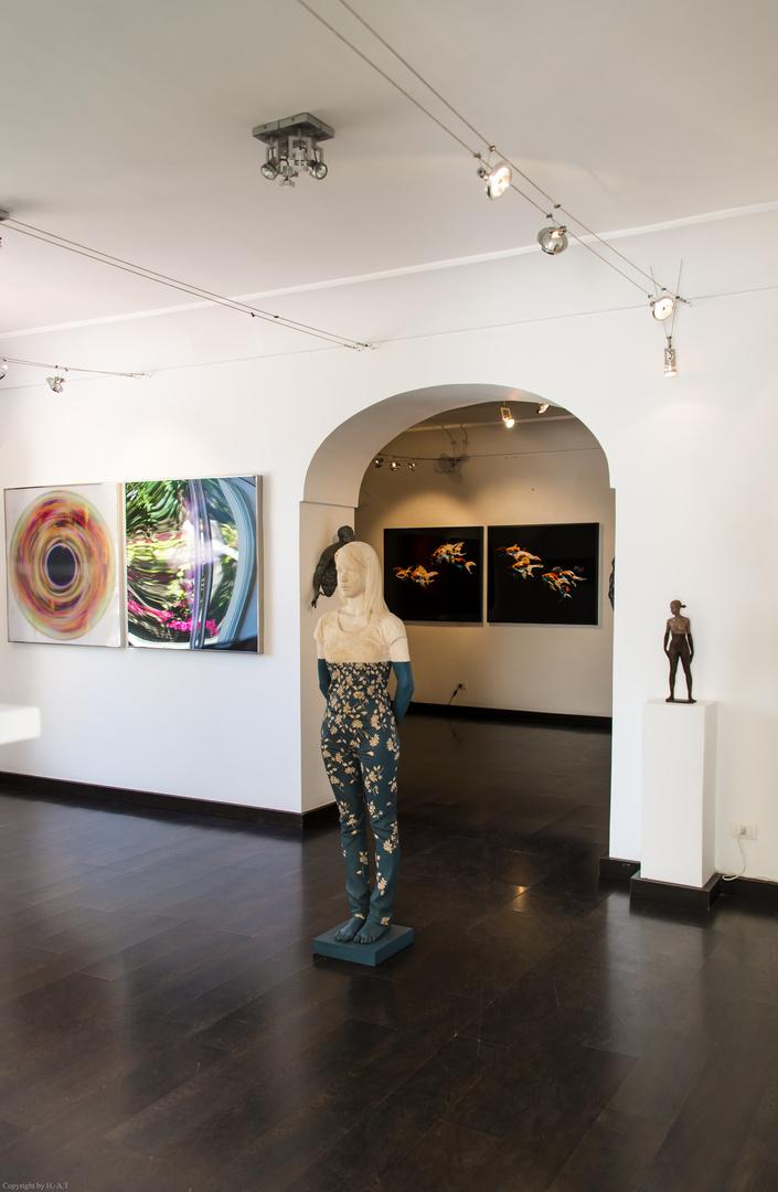 Galleria - 2 -