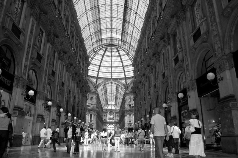 Galleria Dumo