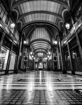 Galleria San Federico Torino