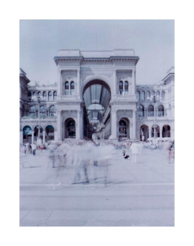 Galleria sovraesposta - Eterea