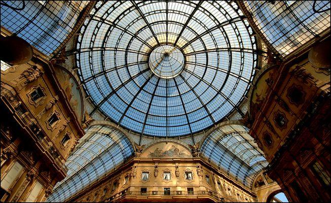 Galleria Vittorio Emanuele II (10mm)