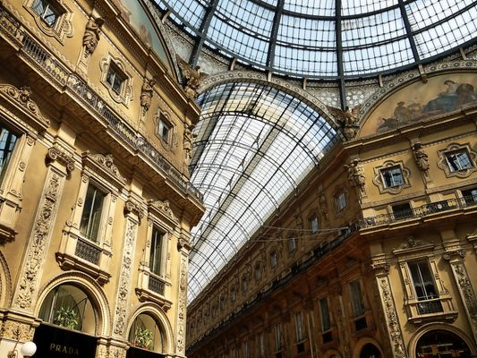 Gallerie Vittorio