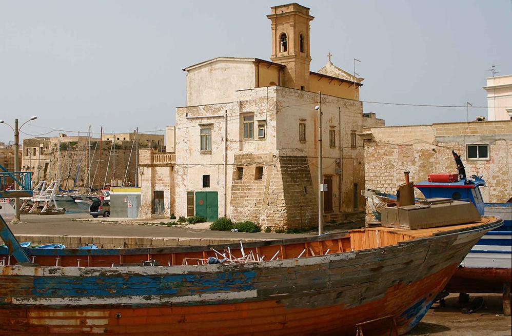 Gallipoli Castell