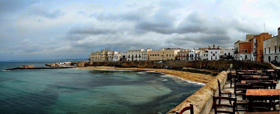 Gallipoli Spiaggia