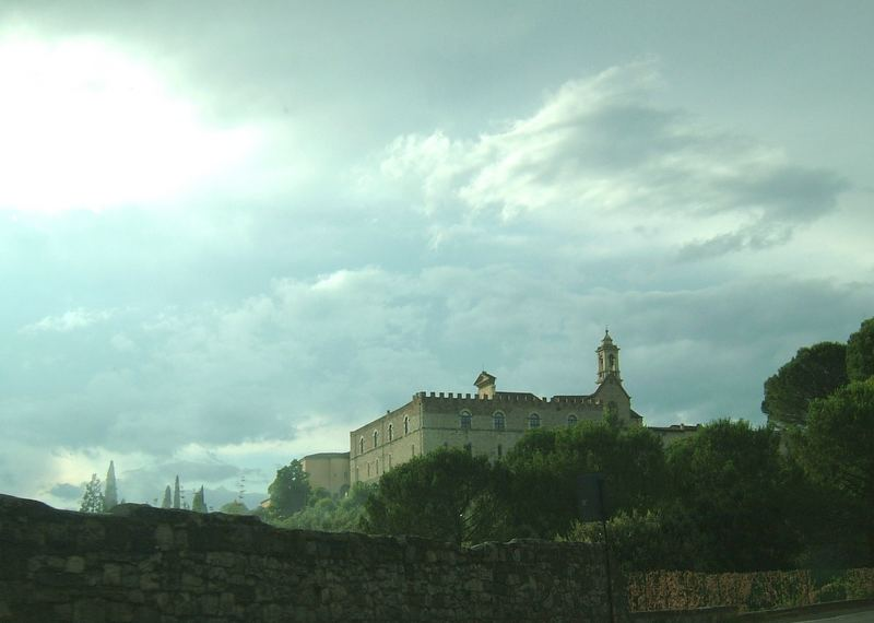 Galluzzo - Ansicht