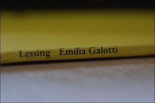 Galotti No. 7