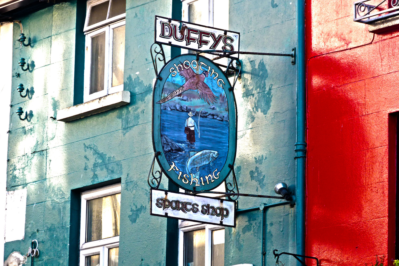 Galway Sports Shop