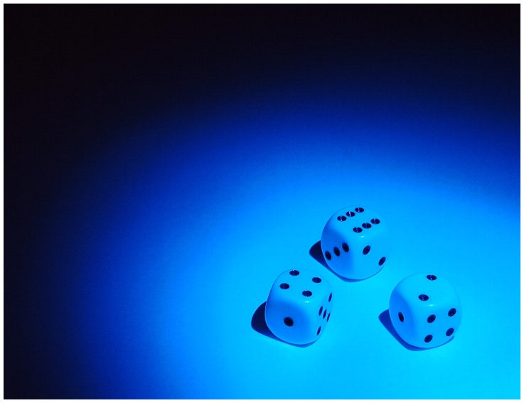 Game of Dice 7