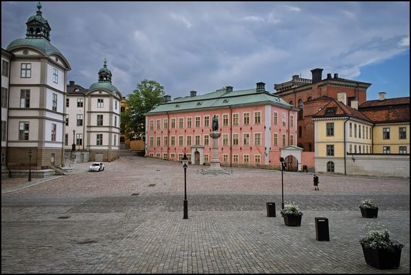 Gamla Stan; Stockholm