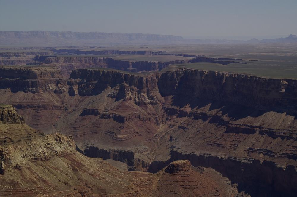 Gand Canyon - Hubschrauberrundflug (2)