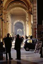 Gang in Florenz Teil II