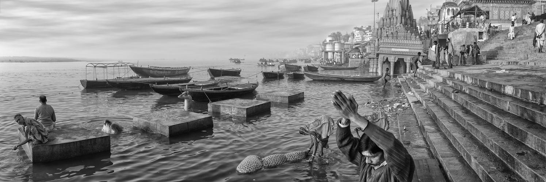 Ganga MATA