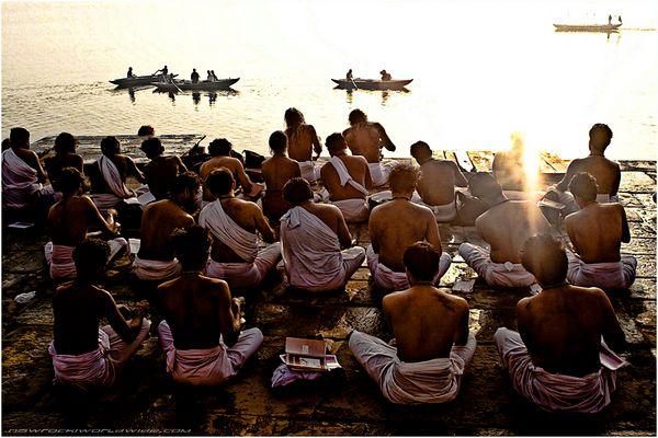 Ganga Subah