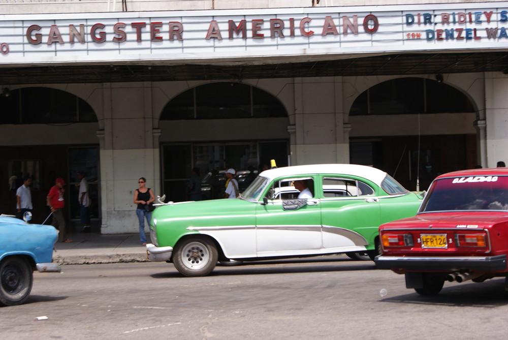 Gangster Americano...