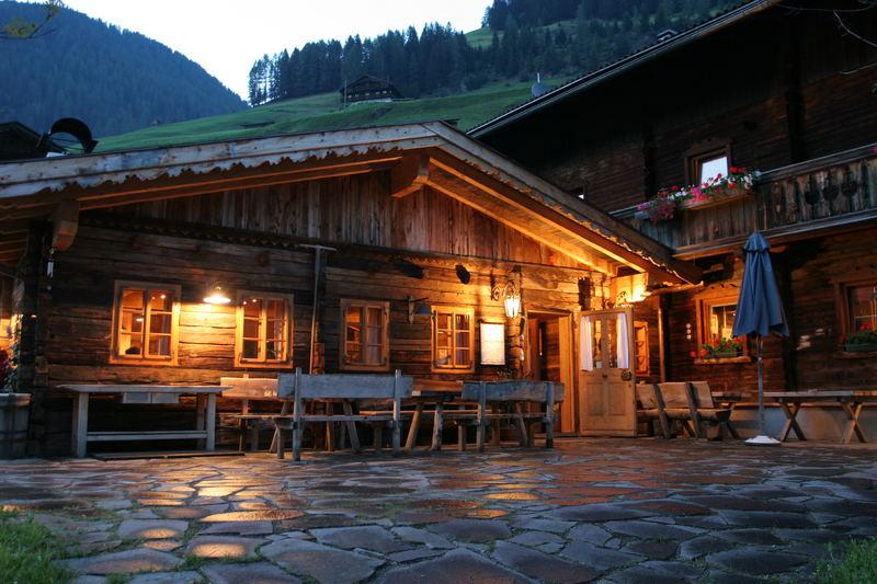 Gannerhof - Osttirol