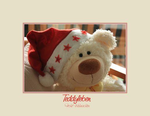 Ganz besonders fröhliche Weihnachten