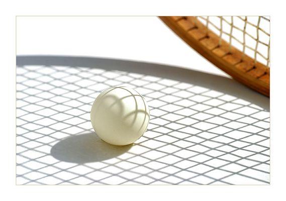 Ganz großes Tennis