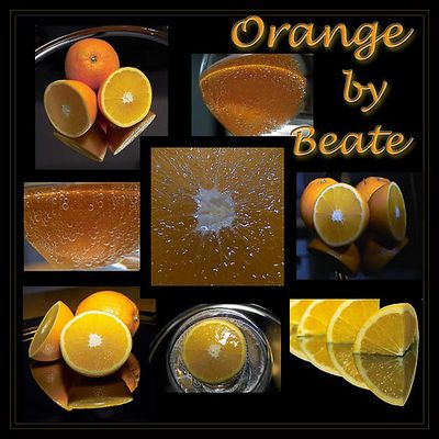 ganz viel Vitamin C