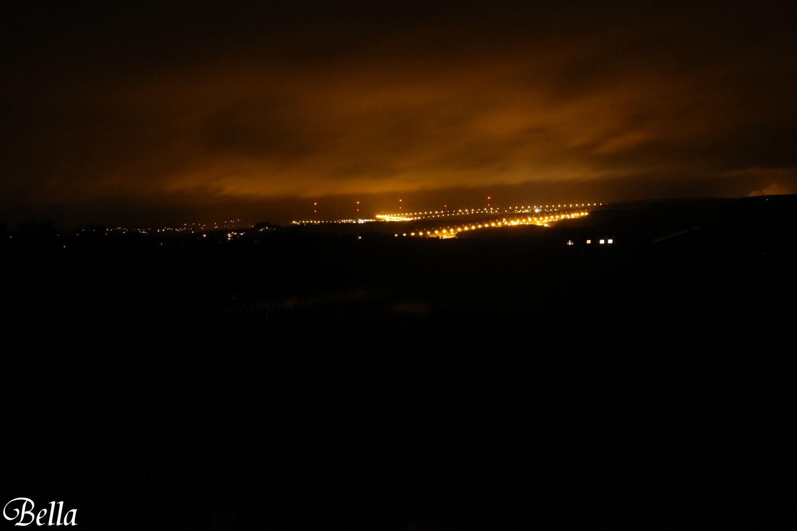 Ganz viele Lichter