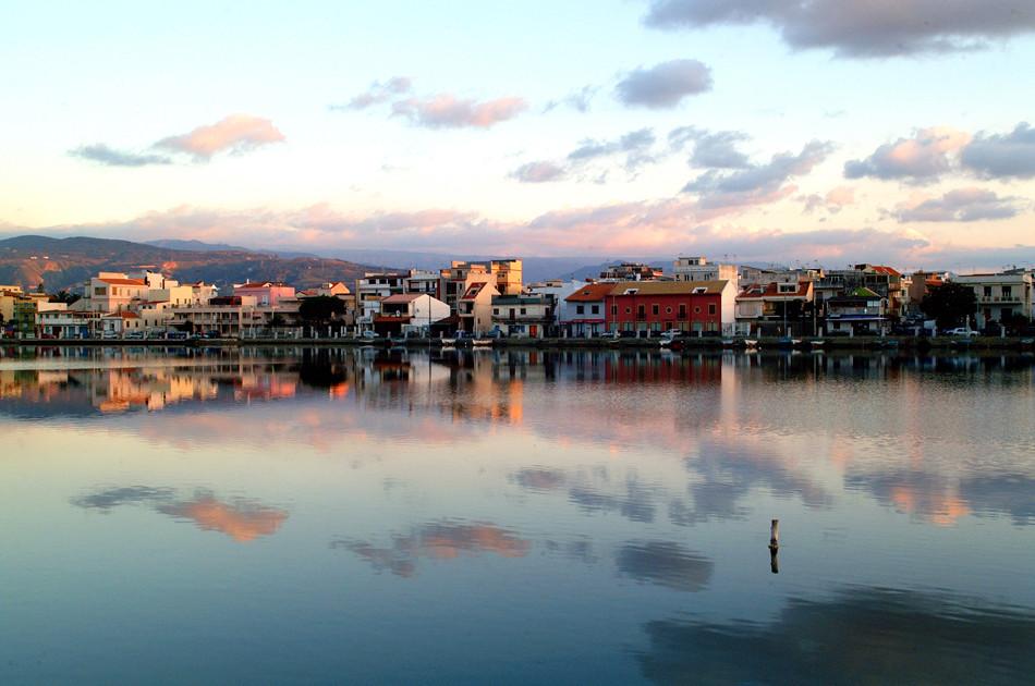 GANZIRRI.. il lago
