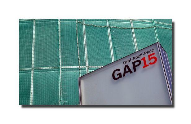 GAP 15