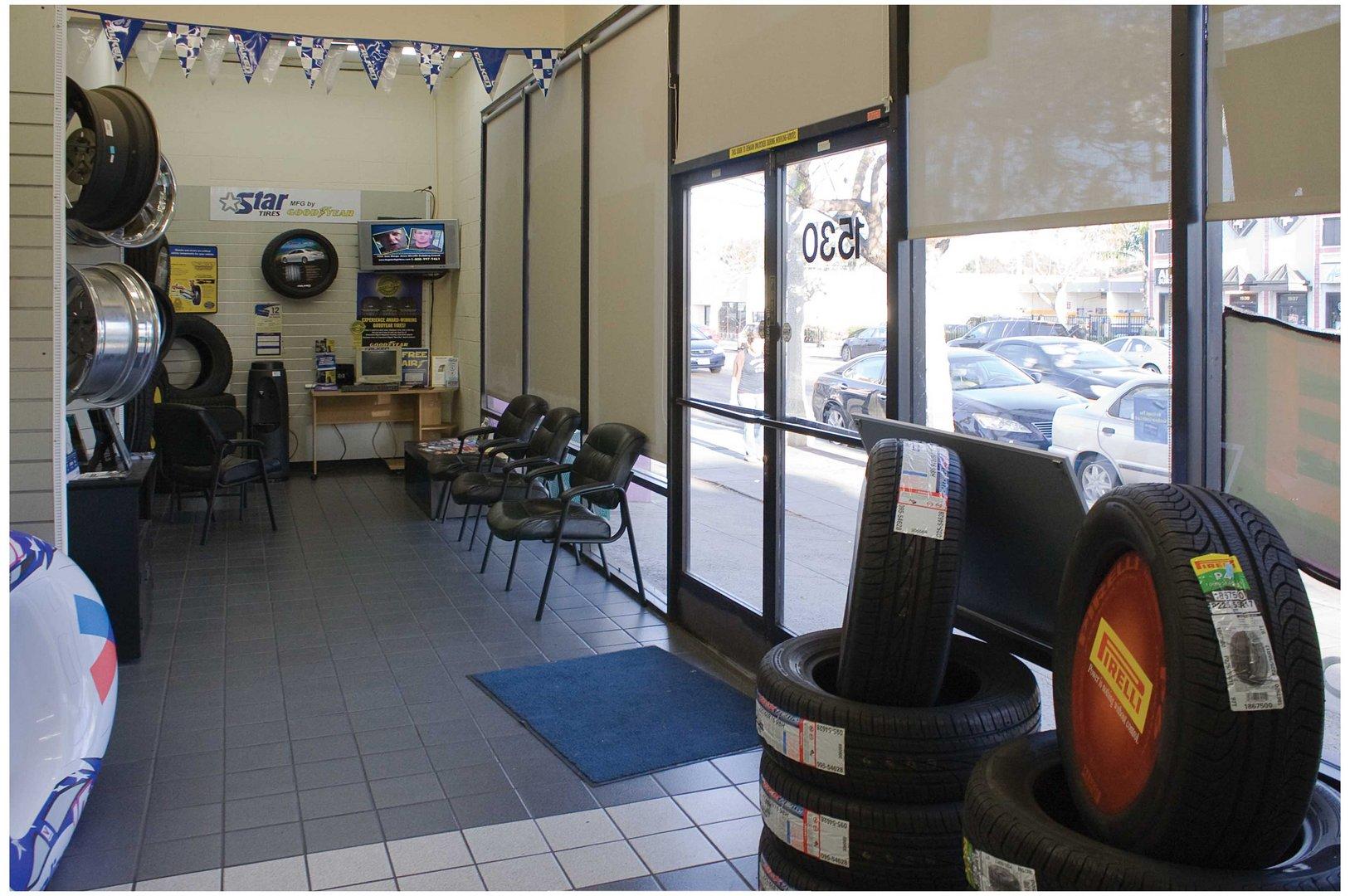 Garage II