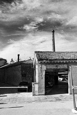 Garage Venezia