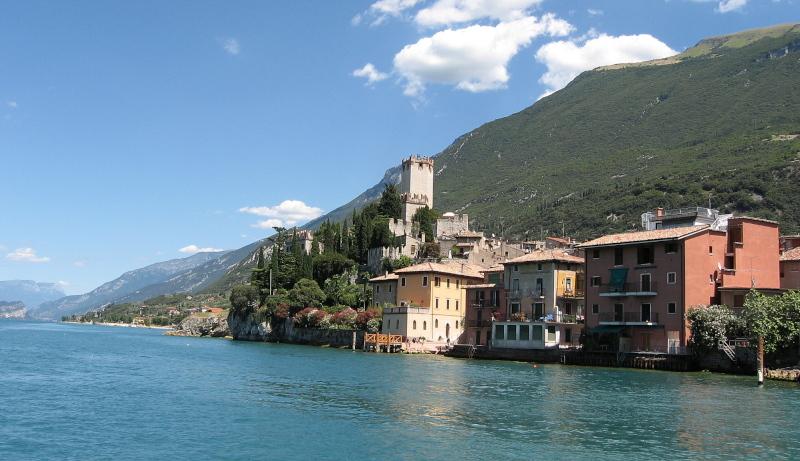 Gardasee 2007