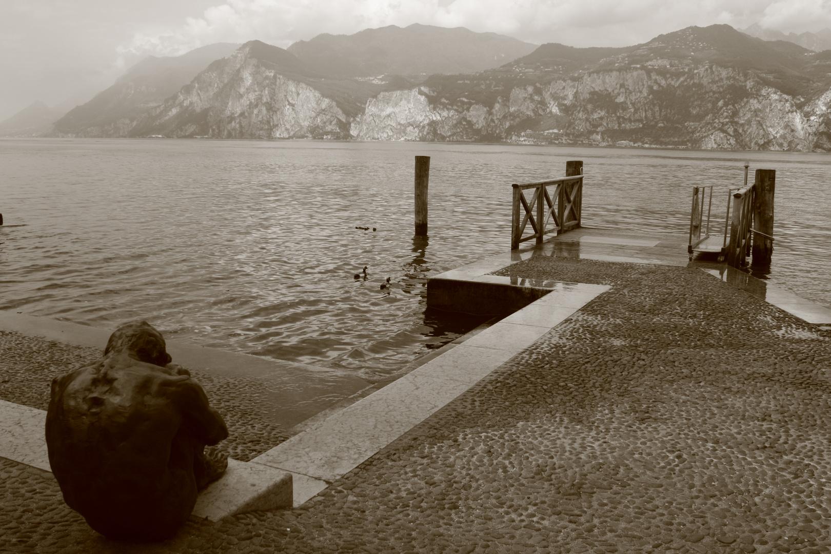 Gardasee/ Malcesine