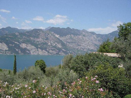Gardasee-Malcesine