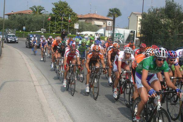 Gardasee Radrennen