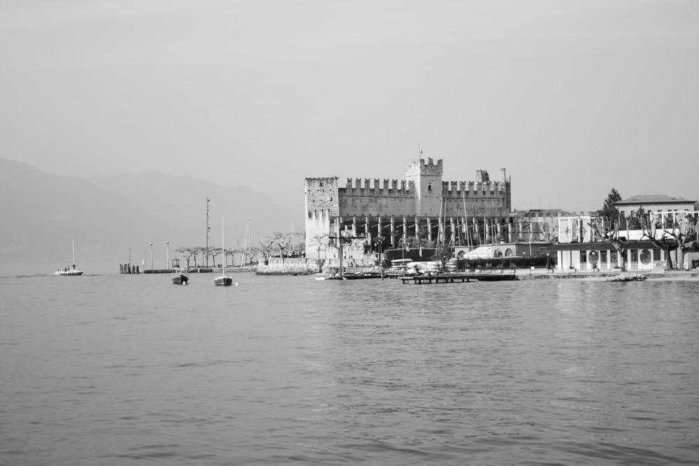 Gardasee Torri del Benaco
