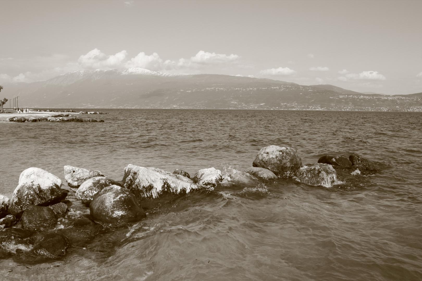 Gardasee/ Toscolano- Maderno