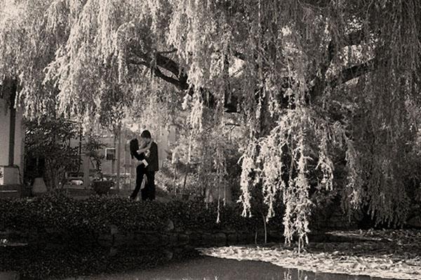 """""""Garden Kiss"""""""
