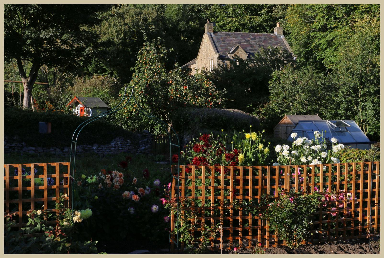 gardens in wensley 4