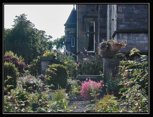 Gardens of Houston House (5)