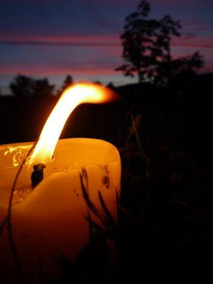 Garder la flamme