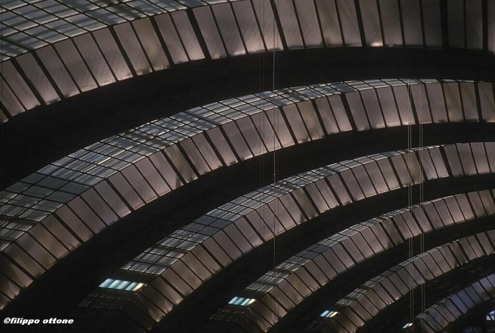 Gare d'Orsay - particolare