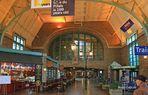 Gare du Palais II