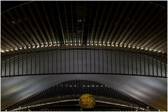 Gare Guillemins 5