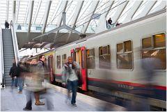 Gare Guillemins 6