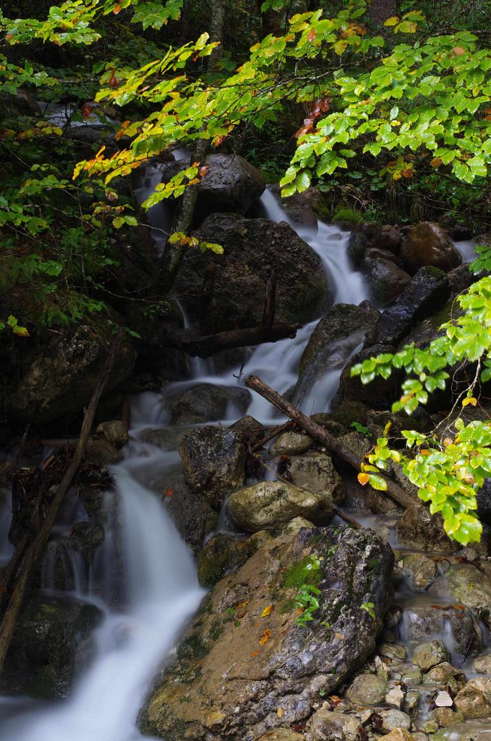Garmisch-Reintal 1