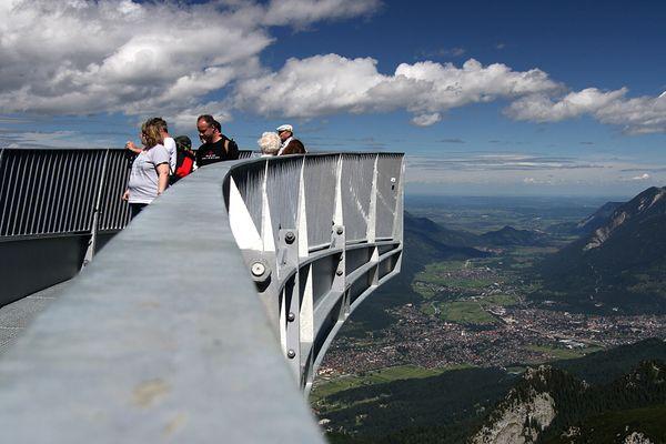 Garmisch-View