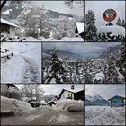 Garmischer-Winterimpressionen